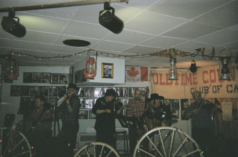 wheel club 5